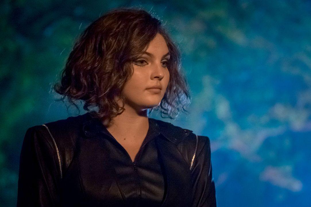Selina Kyle (Camren Bicondova) - Bildquelle: Jeff Neumann 2018 Fox Broadcasting Co. / Jeff Neumann