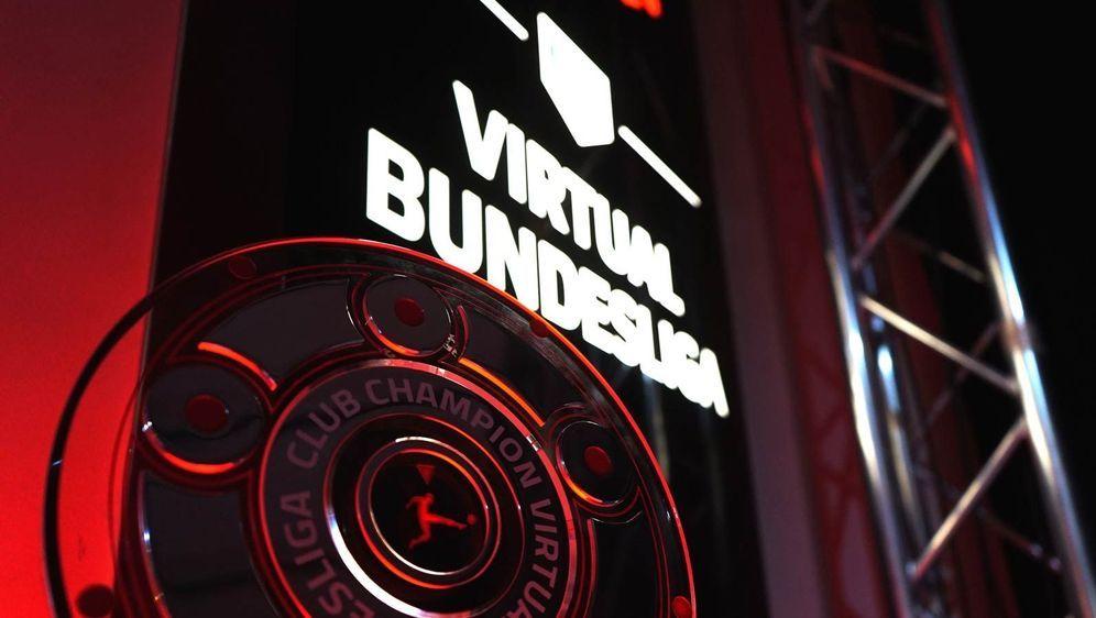 ran eSports: Virtual Bundesliga Grand Final