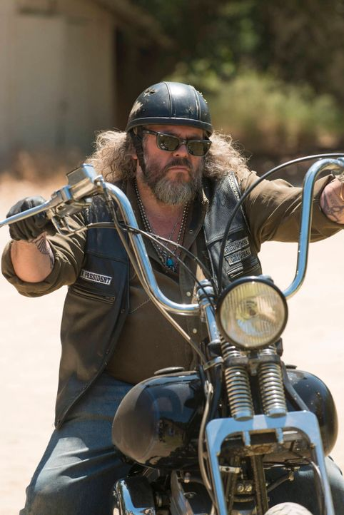 Für ihn ist Loyalität wichtig: Bobby (Mark Boone Junior) ... - Bildquelle: 2012 Twentieth Century Fox Film Corporation and Bluebush Productions, LLC. All rights reserved.