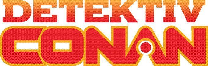 Detektiv Conan: Zero der Vollstrecker - Logo - Bildquelle: 2018 GOSHO AOYAMA/DETECTIVE CONAN COMMITTEE All Rights Reserved
