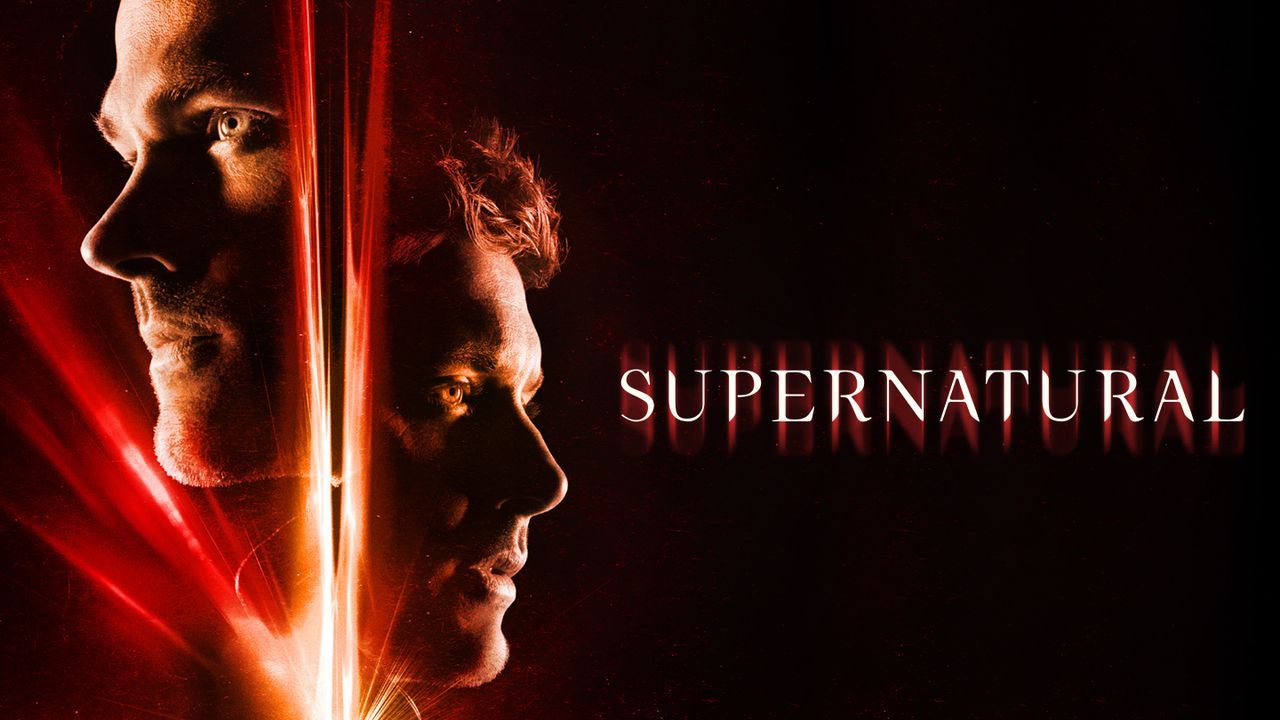 (13. Staffel) - Supernatural - Artwork - Bildquelle: 2017 The CW Network, LLC. All Rights Reserved