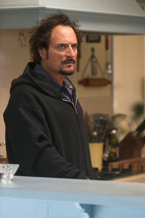 Wem gehört Tigs (Kim Coates) Loyalität wirklich? - Bildquelle: 2012 Twentieth Century Fox Film Corporation and Bluebush Productions, LLC. All rights reserved.