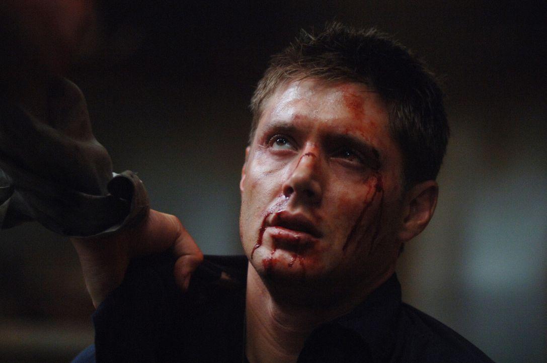 Was ist mit Dean (Jensen Ackles) nur geschehen? - Bildquelle: Warner Bros. Television