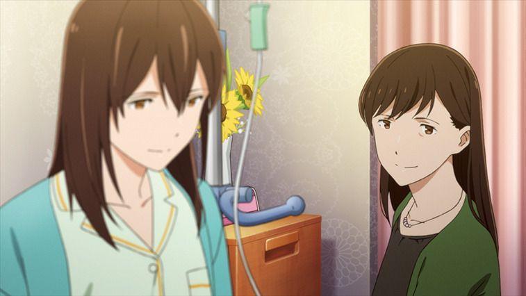 "Der emotionale Anime-Film zum gleichnamigen Buch: ""I Want to Eat Your P... - Bildquelle: Yoru Sumino/Futabasha Publishers Ltd 2015 / Your Pancreas Anime Film Partners"