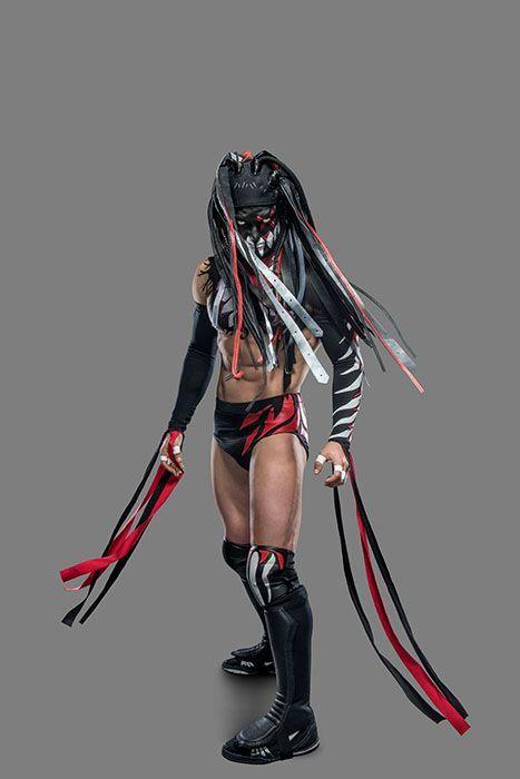 Finn-Balor - Bildquelle: 2016 WWE, Inc. All Rights Reserved.