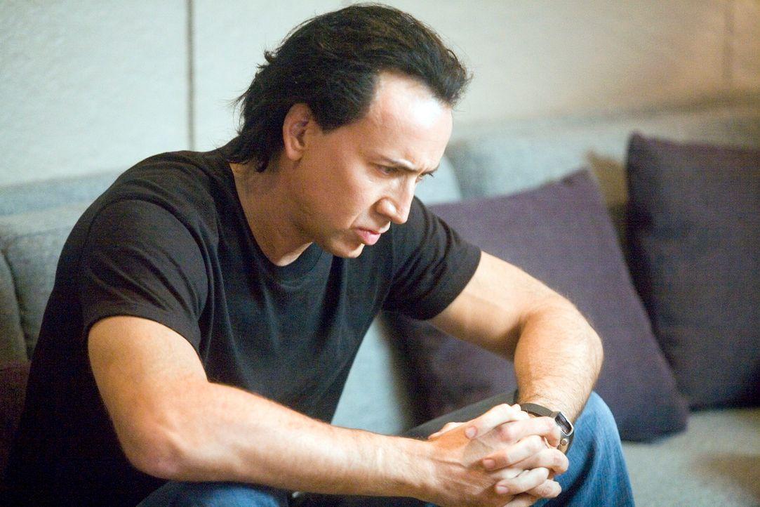 Der eiskalte Auftragskiller Joe (Nicolas Cage) kommt nach Bangkok, um dort einige Aufträge für einen thailändischen Gangsterboss zu erledigen. Als e... - Bildquelle: Constantin Film