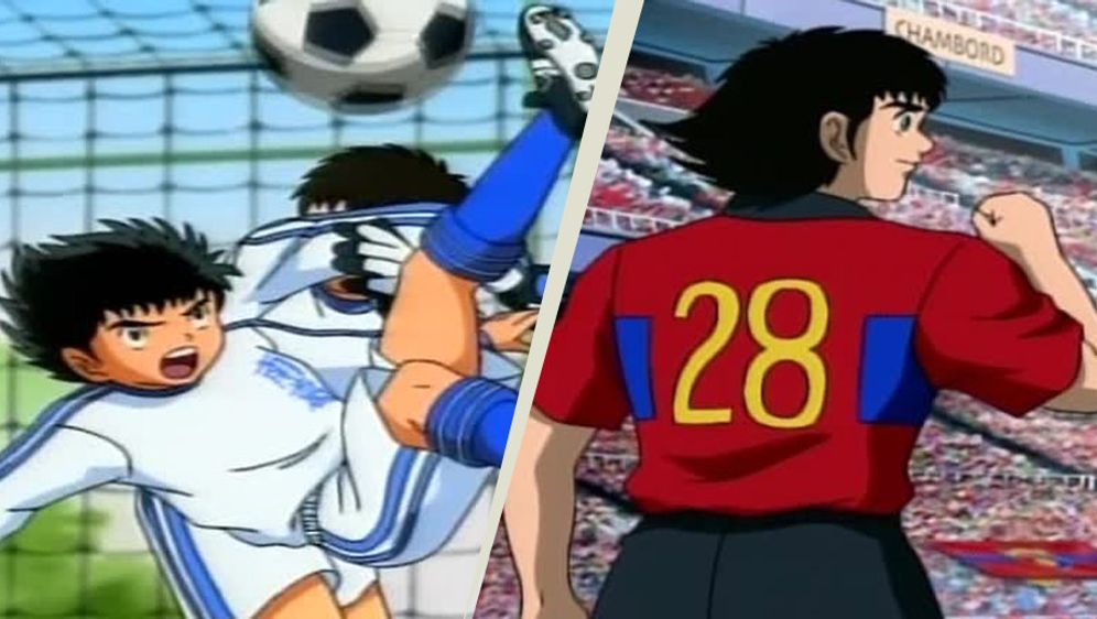 Super Kickers 2006 Ab Mitte Mai Auf Prosieben Maxx