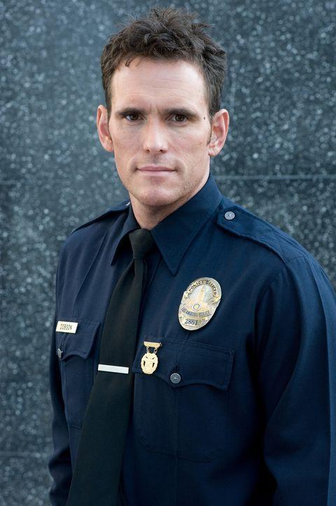 Polizist Jack Welles (Matt Dillon) ist immer im Einsatz für Recht und Ordnung. Dann muss er feststellen, dass auch in den eigenen Reihen schwarze Sc... - Bildquelle: 2010 Screen Gems, Inc. All Rights Reserved.