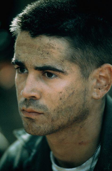 Immer wieder sorgt Bozz (Colin Farrell) für Aufruhr, weil er die Reden seiner Vorgesetzten infrage stellt und stattdessen seine pazifistischen Ansch... - Bildquelle: 20th Century Fox Film Corporation