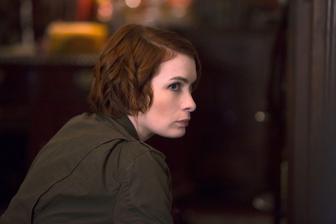 Warum ist Charlie (Felicia Day) wirklich aus Oz zurückgekehrt? - Bildquelle: 2016 Warner Brothers