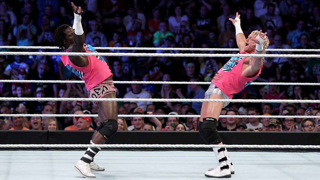 SmackDown 13. September 13