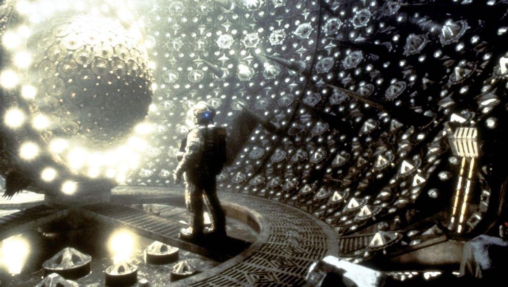 Event Horizon - Am Rande des Universums - Bildquelle: Paramount Pictures