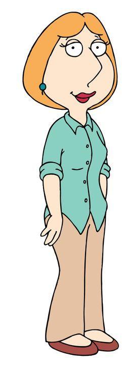 (4. Staffel) - In der Küche ist Lois der Boss  - und das auch sehr erfolgreich. - Bildquelle: TM +   2005 Twentieth Century Fox Film Corporation. All Rights Reserved.