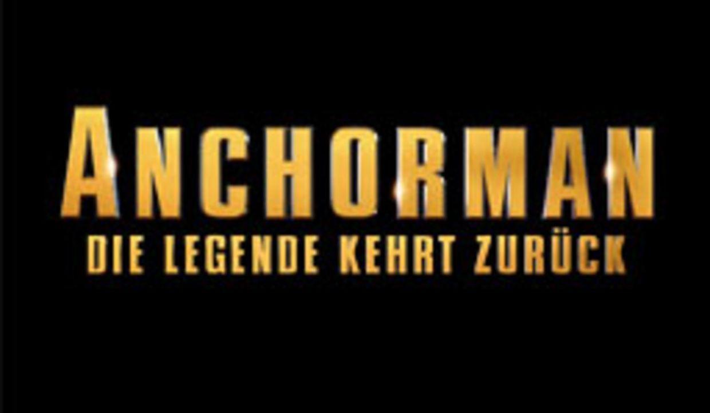 Anchorman - Die Legende kehrt zurück - Logo - Bildquelle: MMXIII Paramount Pictures Corporation.  All Rights Reserved.