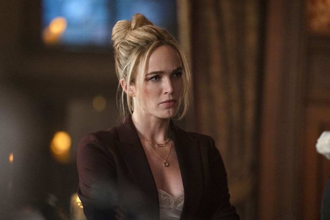 Sara Lance (Caity Lotz) - Bildquelle: 2019 The CW Network, LLC. All rights reserved.