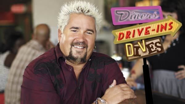 (21. Staffel) - American Food Trip - mit Guy Fieri - Artwork - Bildquelle: Discovery Inc