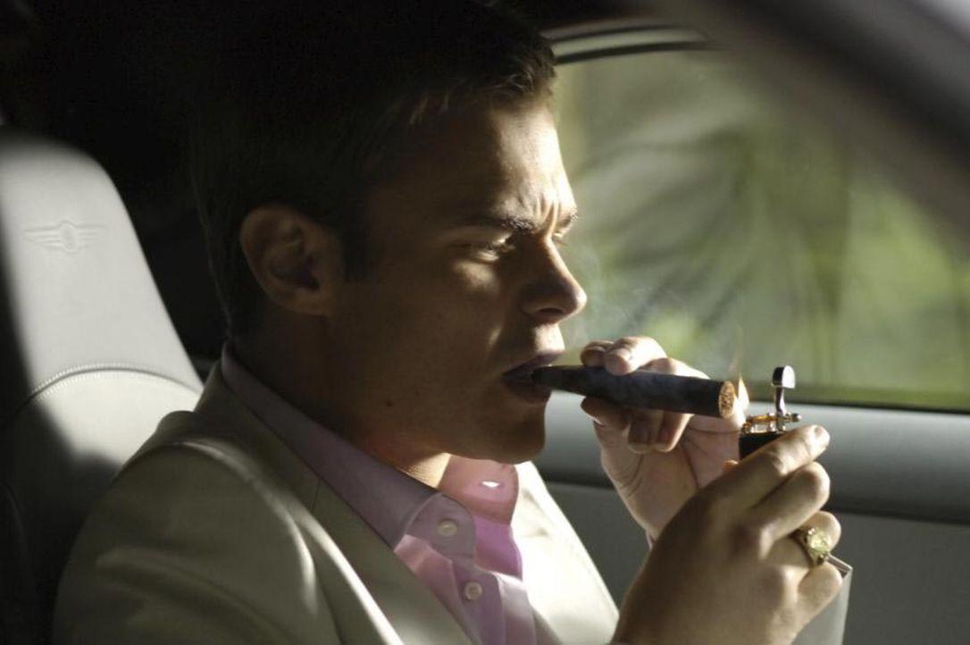 Shawn (Patrick Flueger) steckt mitten in seinen Hochzeitsvorbereitungen, doch er ist sich nicht ganz sicher, ob er die richtige Entscheidung getroff... - Bildquelle: Viacom Productions Inc.