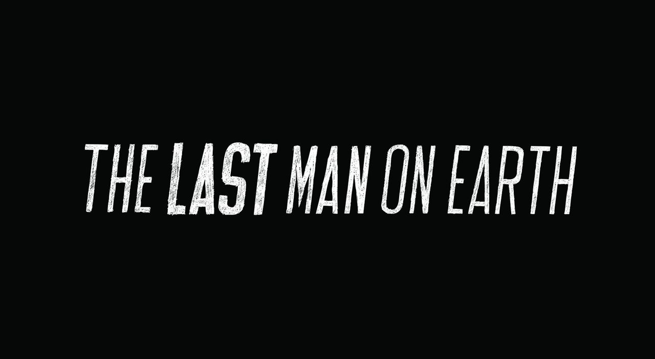(1. Staffel) - The Last Man On Earth - Logo - Bildquelle: 2015 Fox and its related entities.  All rights reserved.