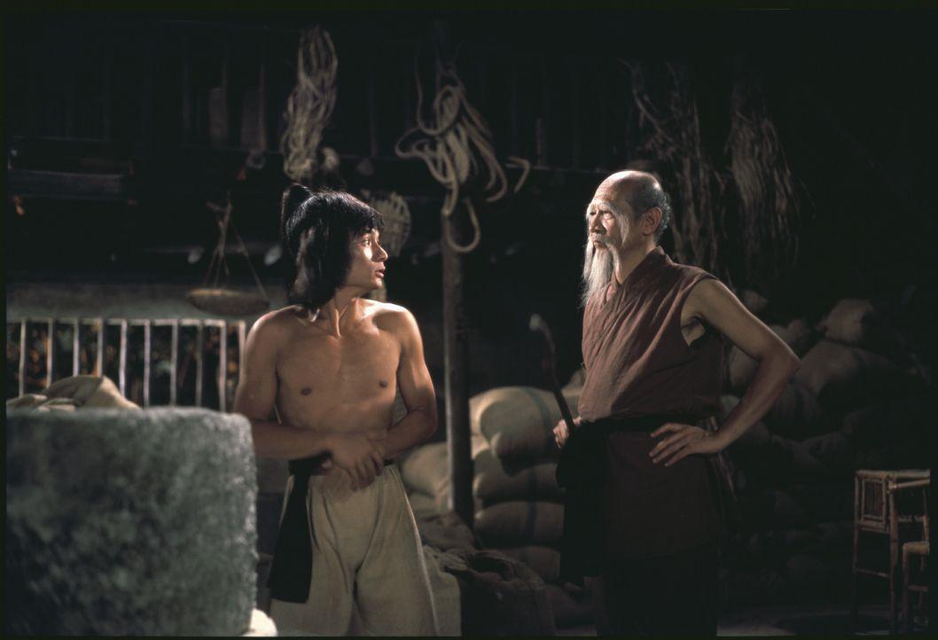 Action-Abenteuer im fernen Osten: Kublai Khan, der Enkel des berühmten Dschi... - Bildquelle: Licensed by peppermint enterprises Ltd. & Co. KG
