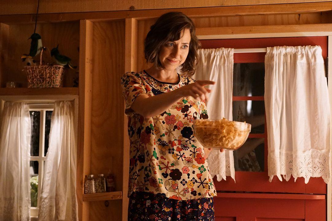 Carol (Kristen Schaal) versucht, ihr Leben zu ändern, um so Gail dazu zu bringen, sie nie wieder zu verlassen ... - Bildquelle: 2017 Fox and its related entities. All rights reserved.