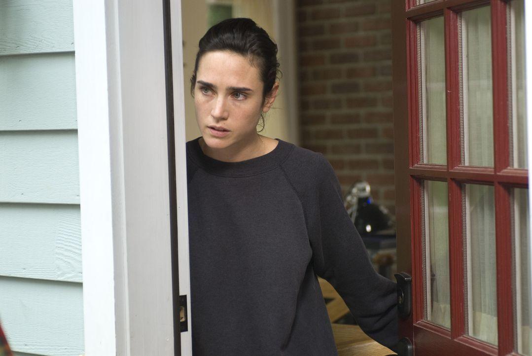 Muss erleben, dass eine kurze Unachtsamkeit ihr bisheriges Leben vollständig zerstört: Grace (Jennifer Connelly) ... - Bildquelle: TOBIS Film