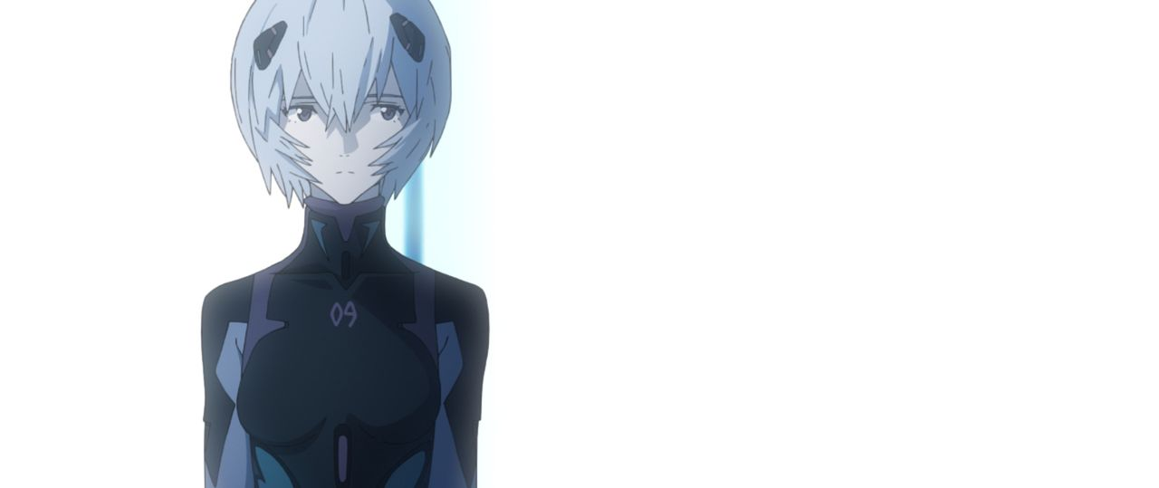 Wie wird Shinji reagieren, wenn er die Wahrheit über Rei erfährt? - Bildquelle: khara, GAINAX. All rights reserved