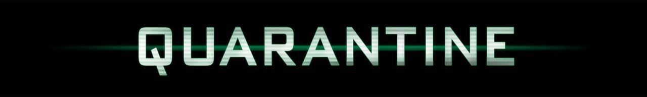 QUARANTÄNE - Logo - Bildquelle: 2008 Screen Gems, Inc.  All rights reserved