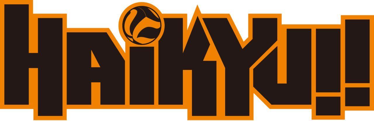 "(3. Staffel) - Haikyu - Logo - Bildquelle: H.Furudate / Shueisha,""Haikyu!!"" Project, MBS Instinct"