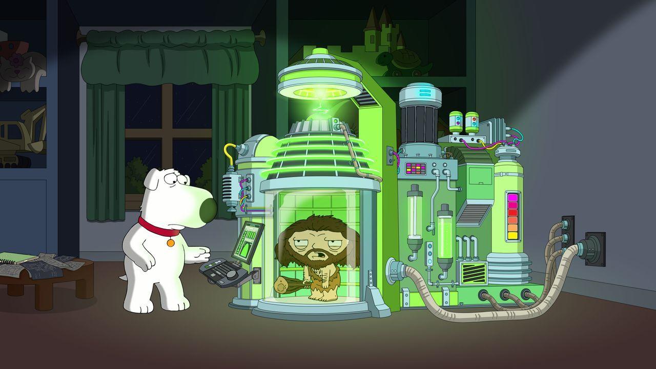 Baby Stewie - Bildquelle: 2020-2021 Twentieth Century Fox Film Corporation. All rights reserved.