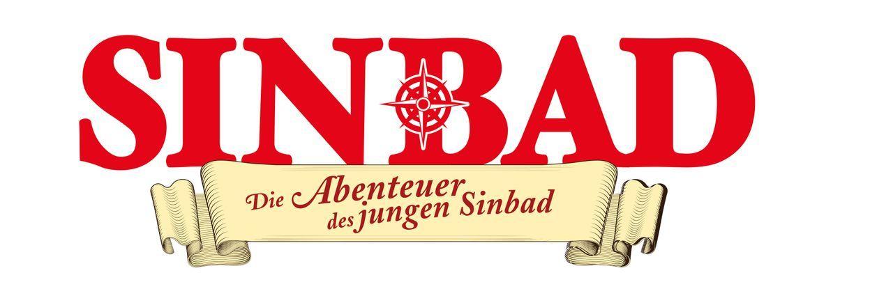Die Abenteuer des jungen Sinbad - Movie 1 - Logo - Bildquelle: PROJECT SINBAD