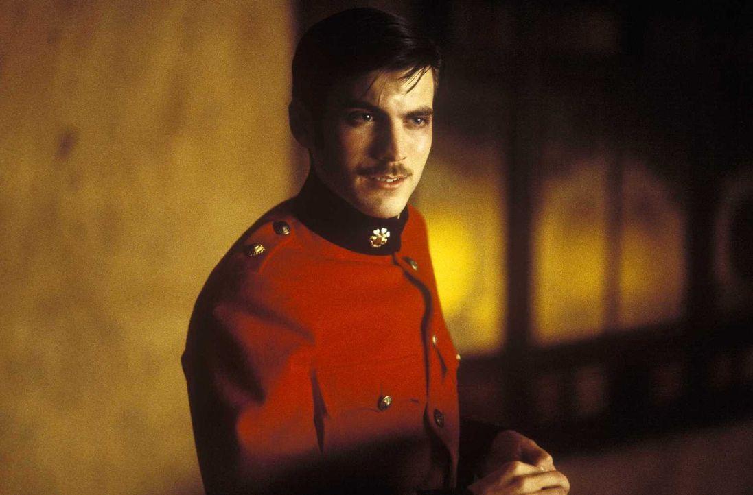 Leutnant Jack Durrance (Wes Bentley) ist ein überaus loyaler Soldat, der seinen Dienst fürs Vaterland über alles stellt - auch über die Beziehung zu... - Bildquelle: Alex Bailey Concorde Filmverleih. All rights reserved.