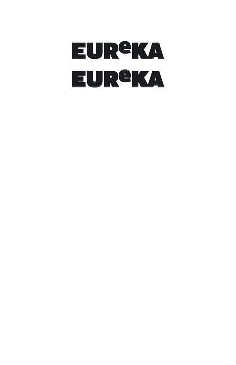 Eureka - Logo ... - Bildquelle: Universal Television