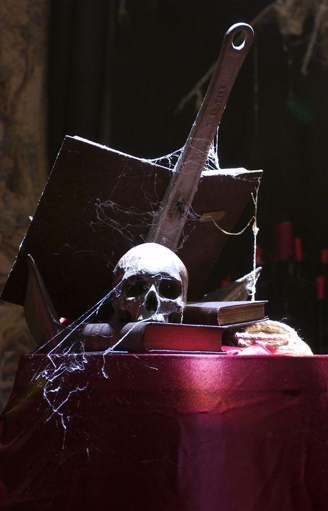 """Die Bruderschaft """"Black Skulls"""" ist eine alte Verbindung, bereits vor hunderten vor Jahren haben ihre Vorfahren ihr Unwesen in den Gemäuern der Komp... - Bildquelle: Regent Entertainment"""