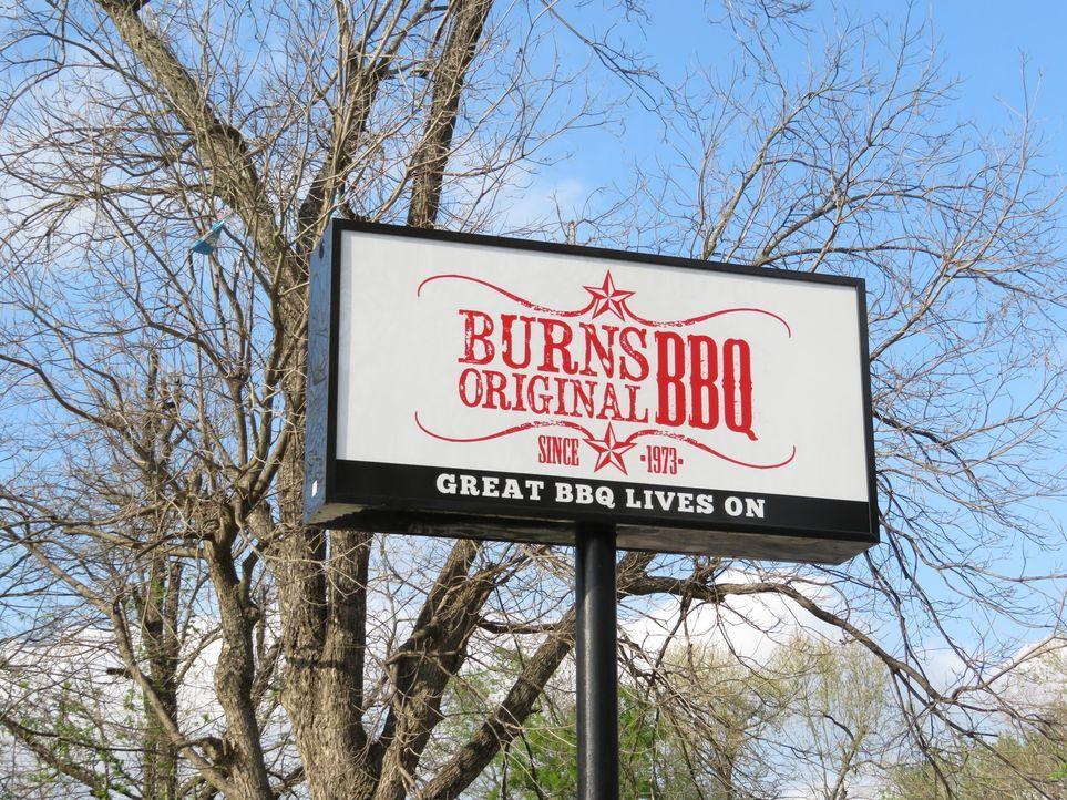 Burns Original BBQ - Bildquelle: 2017, Television Food Network, G.P. All Rights Reserved.