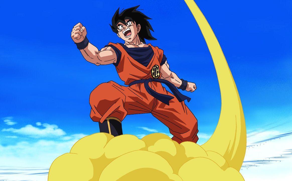 DBZKai_Goku