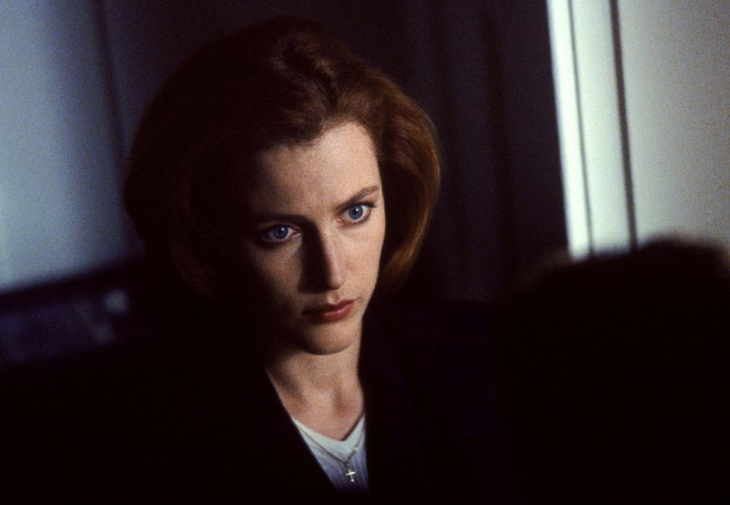 Dana Scully (Gillian Anderson) - Bildquelle: 1998 Twentieth Century Fox Film Corporation.  All rights reserved.