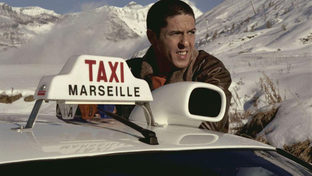 Taxi 3 - Bildquelle: Tobis Film GmbH & Co. KG