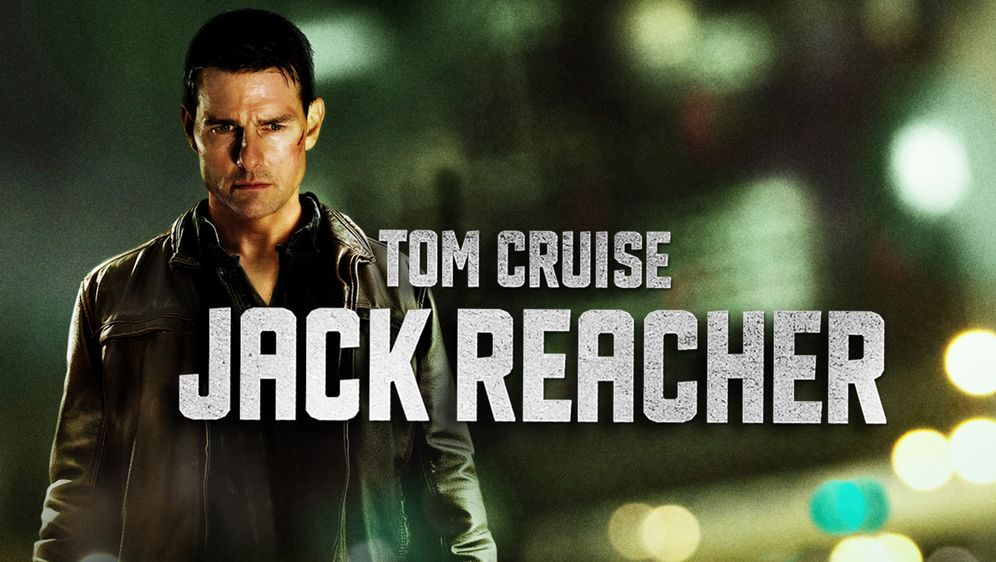 Jack Reacher - Bildquelle: Karen Ballard MMXII Paramount Pictures Corporation. All Rights Reserved.