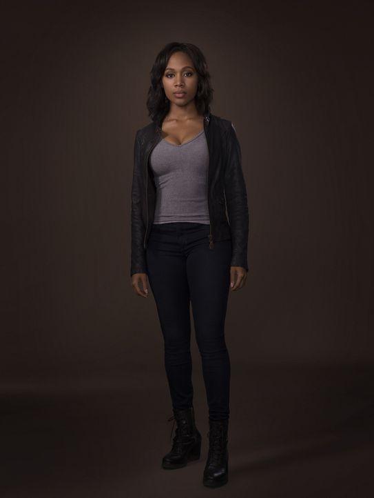 (3. Staffel) - Abbie Mills (Nicole Beharie) hatte gehofft, dass sie sich als FBI-Agentin ein neues Leben, ohne das Übernatürliche, aufbauen könnte,... - Bildquelle: 2015-2016 Fox and its related entities.  All rights reserved.