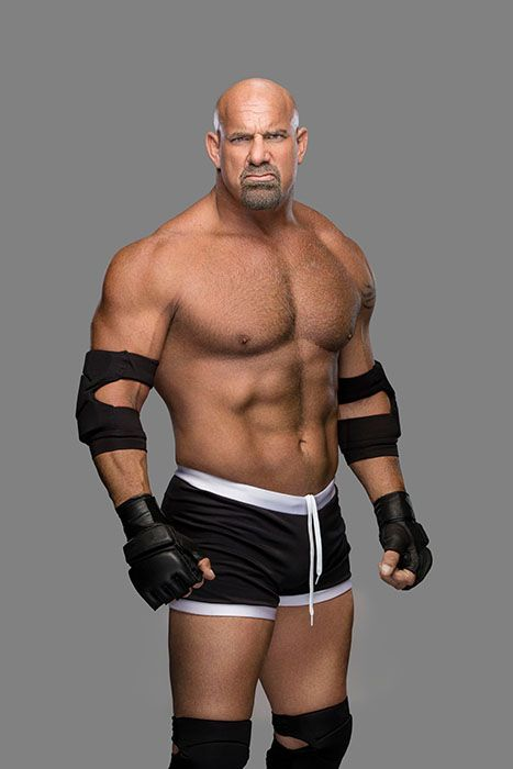 Goldberg_11142016rf_0056_FIN_cs - Bildquelle: 2016 WWE, Inc. All Rights Reserved.