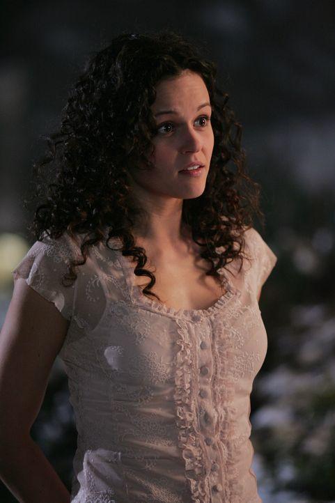 Gut oder Böse?: Co-Ed (Tara Wilson) ... - Bildquelle: Warner Bros. Television
