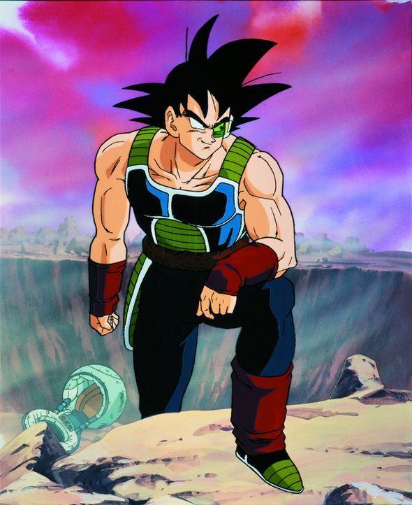 Dragon Ball Z: Father of Goku - Bildquelle: Bird Studio/Shueisha, Toei Animation
