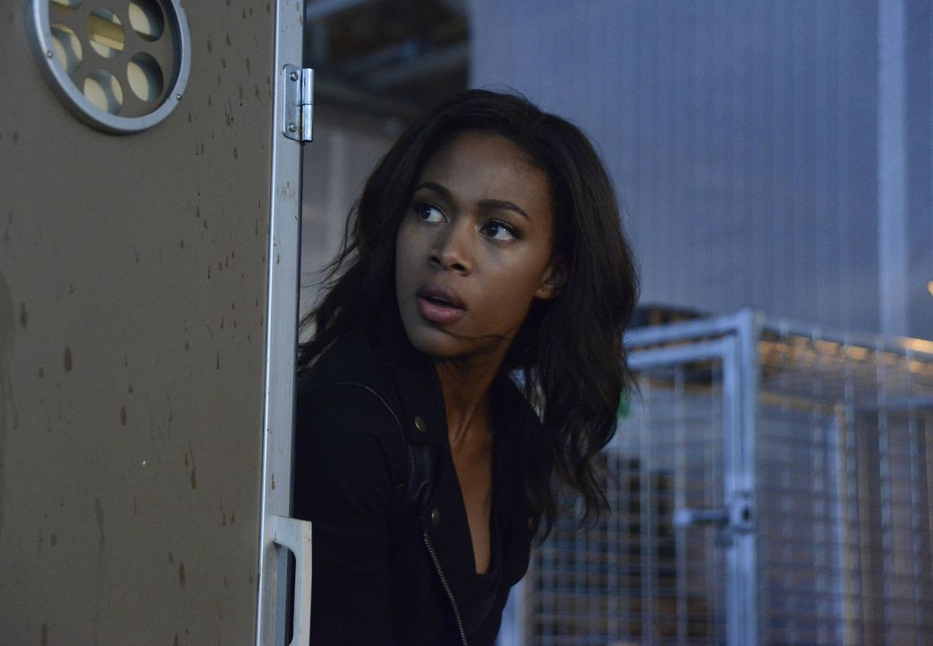Als alles verloren scheint, trifft Abbie (Nicole Beharie) eine Entscheidung ... - Bildquelle: 2014 Fox and its related entities. All rights reserved