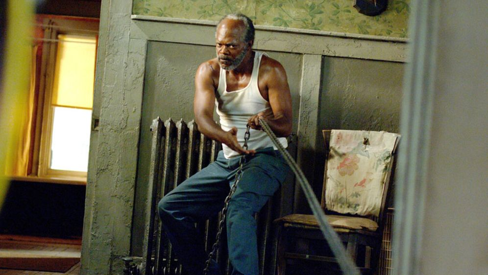 Black Snake Moan - Bildquelle: Copyright   2006 by PARAMOUNT VANTAGE, a Division of PARAMOUNT PICTURES. All Rights Reserved.