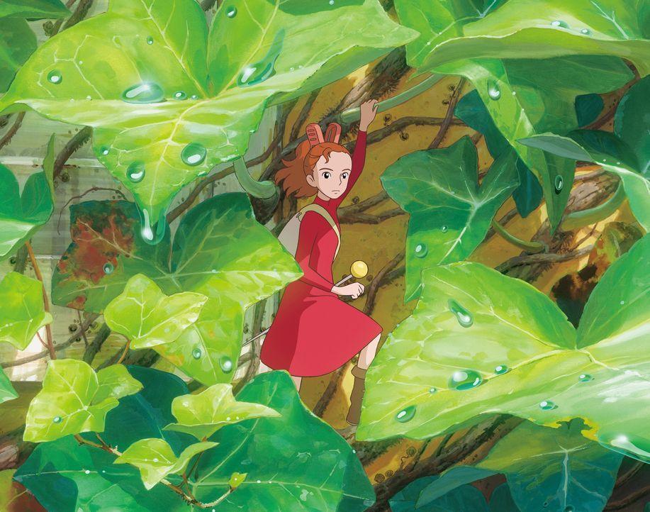 Animation für die ganze Familie, basierend auf Mary Nortons Erzählungen &quo... - Bildquelle: Wild Bunch