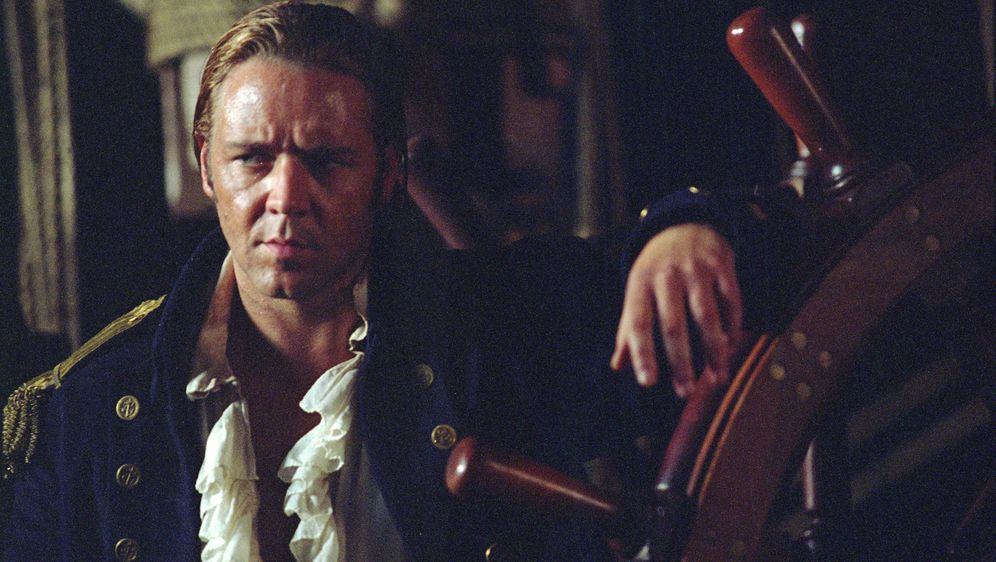Master and Commander - Bis ans Ende der Welt - Bildquelle: 2003 Twentieth Century Fox Film Corporation, Miramax Film Corp. and Universal City Studios LLLP. All rights reserved.