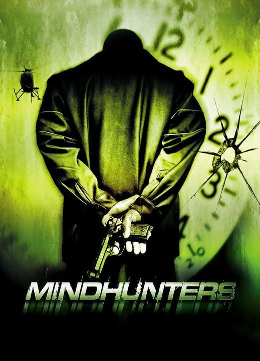 Mindhunters - Jede Sekunde zählt - Plakatmotiv - Bildquelle: Tobis Film
