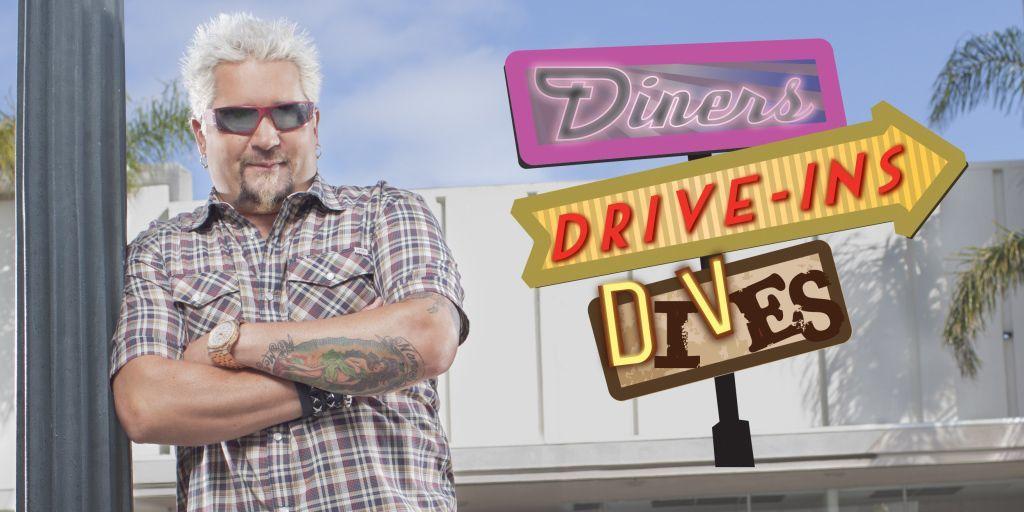 (20. Staffel) - American Food Trip - mit Guy Fieri - Artwork - Bildquelle: Discovery Inc