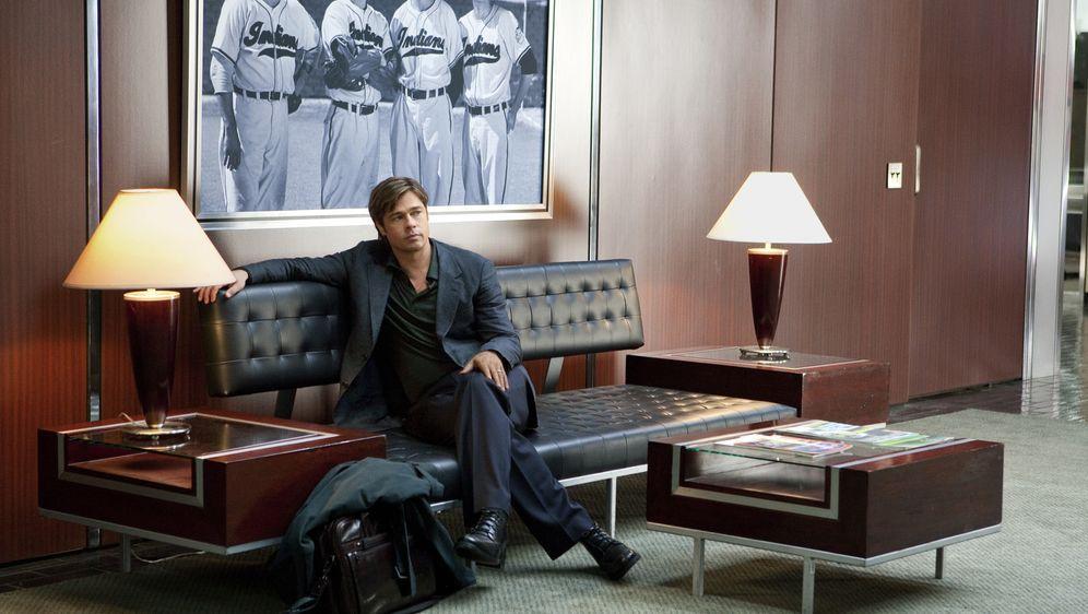 Die Kunst zu gewinnen - Moneyball - Bildquelle: 2011 Columbia TriStar Marketing Group, Inc.  All rights reserved.