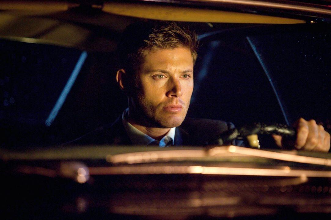 Dean (Jensen Ackles) muss sich damit abfinden, dass sein Bruder nicht mehr genau derselbe ist wie früher ... - Bildquelle: 2013 Warner Brothers